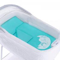Комплект в кроватку Simplicity Dream Bunny Night (5 предметов)