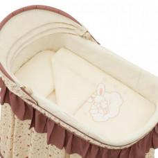 Комплект в кроватку Simplicity Dream Bunny Stars (5 предметов)