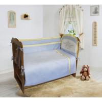 Комплект в кроватку Soni Kids Лунная прогулка (6 предметов) 20902