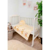 Комплект в кроватку Сонный гномик Жирафик 210