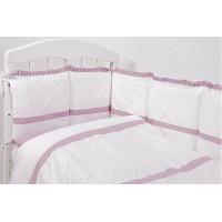 Комплект в кроватку Топотушки Розали (6 предметов)