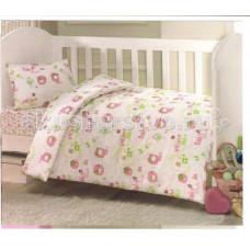 Комплект в кроватку Ups Pups Малыш (6 предмета)