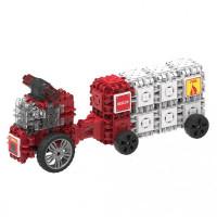 Конструктор Clicformers Rescue set (73 детали)