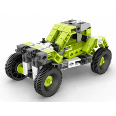 Конструктор Engino Pico builds/inventor Автомобили 12 в 1