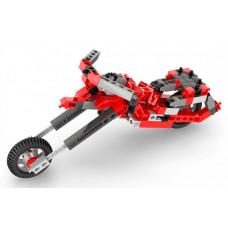 Конструктор Engino Pico builds/inventor Мотоциклы 16 в 1