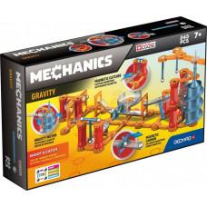 Конструктор Geomag Mechanics Gravity (243 детали)
