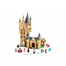 Конструктор Lego Астрономическая башня Хогвартса