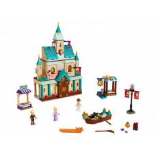 Конструктор Lego Disney Princess Деревня в Эренделле
