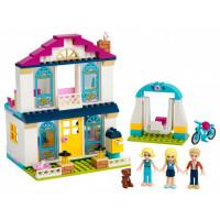 Конструктор Lego Дом Стефани 4+