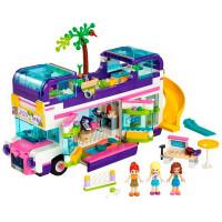 Конструктор Lego Friends 41395 Лего Подружки Автобус для друзей