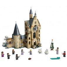 Конструктор Lego Harry Potter TM Часовая башня Хогвартса