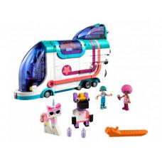 Конструктор Lego Movie 70828 Автобус для вечеринки