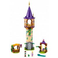 Конструктор Lego Princess Башня Рапунцель
