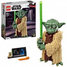 Конструктор Lego Star Wars 75255 Звездные Войны Йода