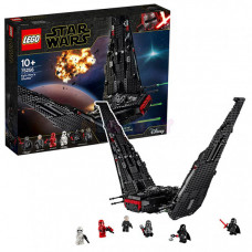 Конструктор Lego Star Wars 75256 Звездные Войны Шаттл Кайло Рена