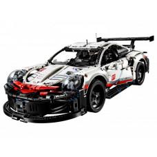 Конструктор Lego Technic 42096 Porsche 911 RSR
