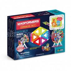 Конструктор Magformers Магнитный Carnival Set 63074