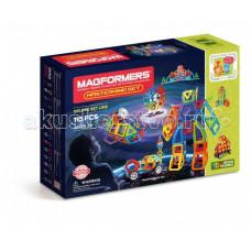 Конструктор Magformers Магнитный Mastermind set