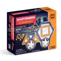 Конструктор Magformers Магнитный Xl Сruisers Машины 63073