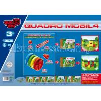 Конструктор Quadro Mobile 4 19 элементов
