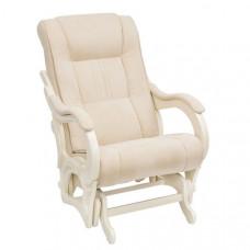 Кресло для мамы Комфорт Гляйдер модель 78 Дуб шампань