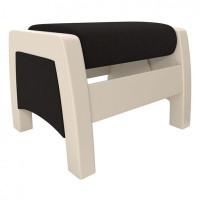 Кресло для мамы Комфорт Пуф-глайдер Balance 1 Дуб шампань