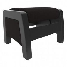Кресло для мамы Комфорт Пуф-глайдер Balance 1 Венге