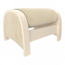 Кресло для мамы Комфорт Пуф-глайдер Balance 2 Дуб шампань