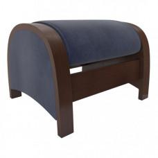 Кресло для мамы Комфорт Пуф-глайдер Balance 2 Орех