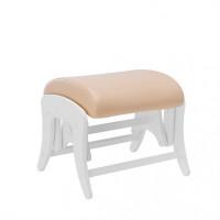 Кресло для мамы Milli Пуф Uni Молочный дуб