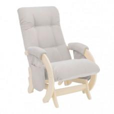 Кресло для мамы Milli с карманами Smile Дуб шампань