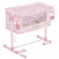 Кроватка для куклы DeCuevas Мария 50 см