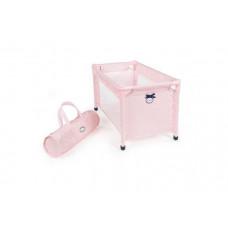 Кроватка для куклы La Nina 65019