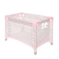 Кроватка для куклы La Nina манеж 65072