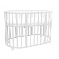 Кроватка-трансформер Everflo Allure ES-008