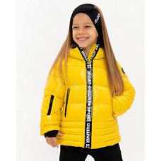 Куртка с отстегивающимися рукавами Gulliver 219FGC4102