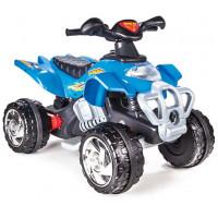 Детский квадроцикл ROKET 12V