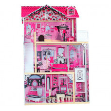 Lanaland Домик для кукол Барбара