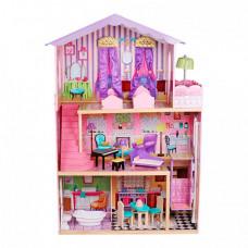 Lanaland Кукольный домик Лючия
