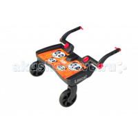 Lascal Приставка для второго ребенка к коляске Макси