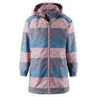 Lassie Куртка демисезонная Полоска 721758