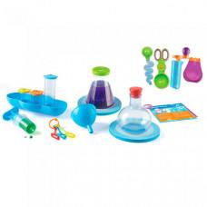 Learning Resources Игровой набор Моя первая лаборатория Аквалогия Делюкс (23 элемента)