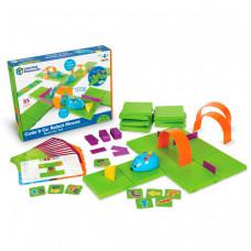 Learning Resources Игровой набор Мышиный код Делюкс (83 элемента)