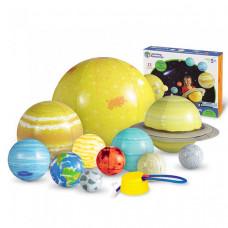 Learning Resources Развивающая игрушка Планеты солнечной Системы