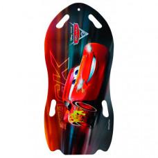 Ледянка 1 Toy Disney Тачки для двоих 122 см