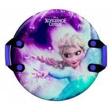 Ледянка 1 Toy Холодное сердце 54 см круглая
