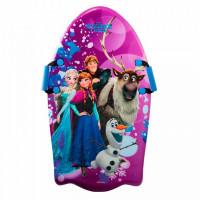 Ледянка Disney с плотными ручками Холодное сердце 92 см