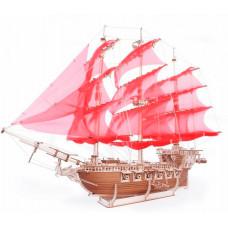 Lemmo Корабль Пегас (638 деталей)