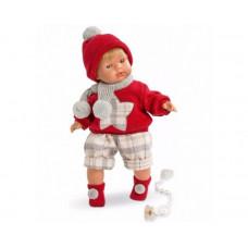 Llorens Кукла Саша 38 см L 38545