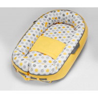 Loombee Кокон-гнездышко для новорожденных BN-0032